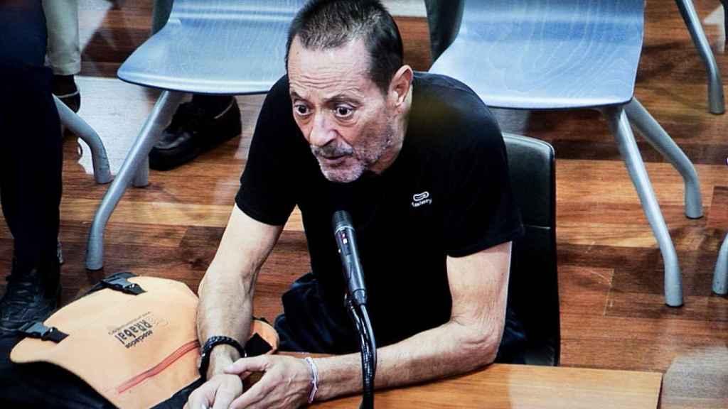 Julián Muñoz ante el juez asegurando que está muy grave de salud.