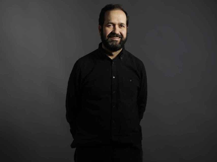 Marcos García repetirá como dirección del Medialab Prado.