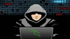 hacker hack ciberataque