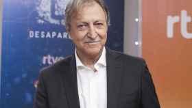 Paco Lobatón en imagen de archivo.