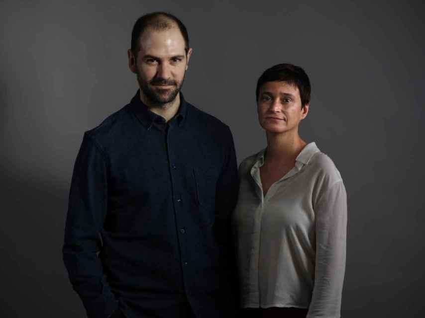 Isla Aguilar y Miguel Oyarzun, nuevos directores del Centro Cultural Conde Duque.
