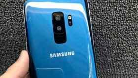 Samsung Galaxy S9: primer vídeo real y características únicas