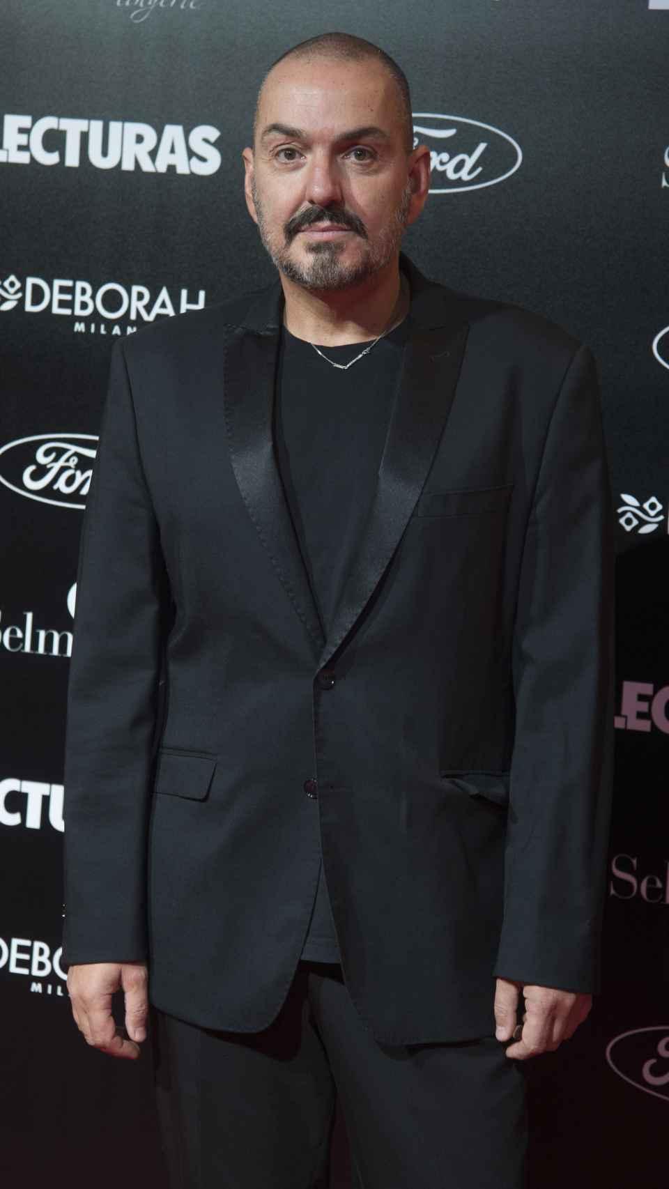 Juan Duyos.