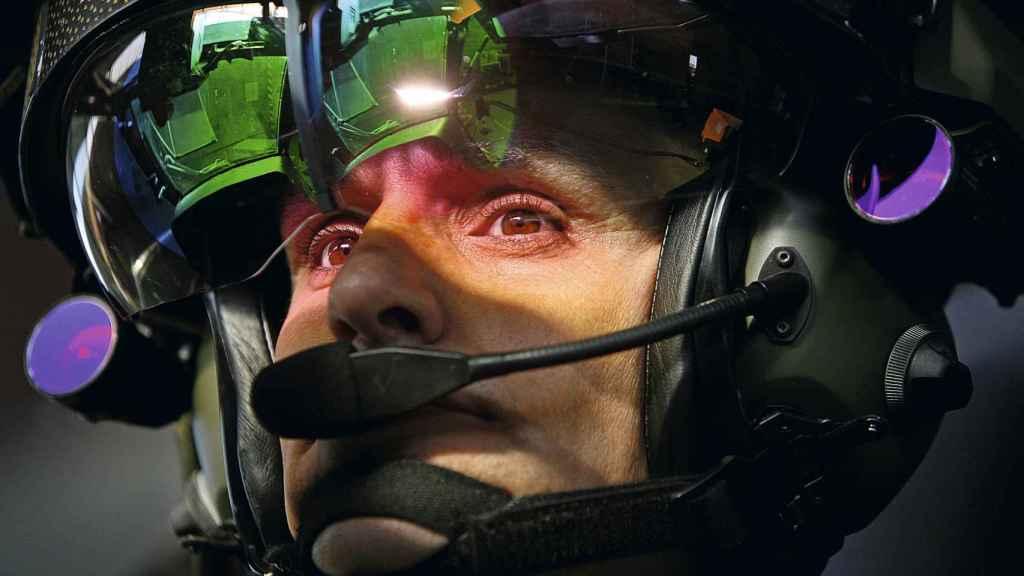 El Ejército de Tierra planea sus capacidades con el año 2035 en el horizonte.