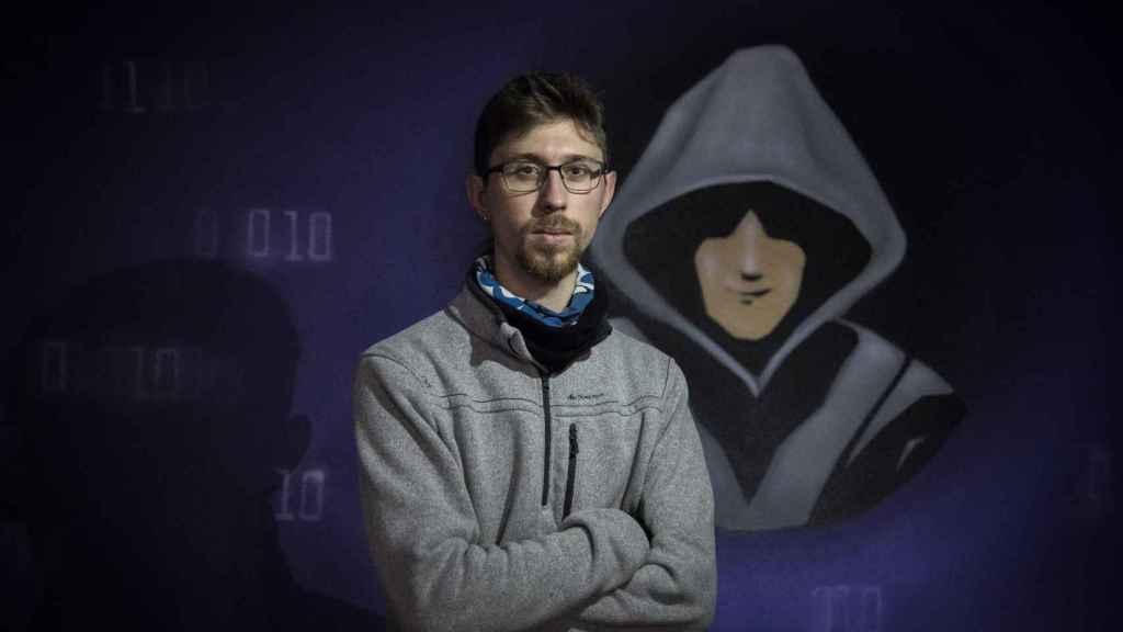 Jorge Coronado, experto en seguridad y peritaje informático especializado en WhatsApp.