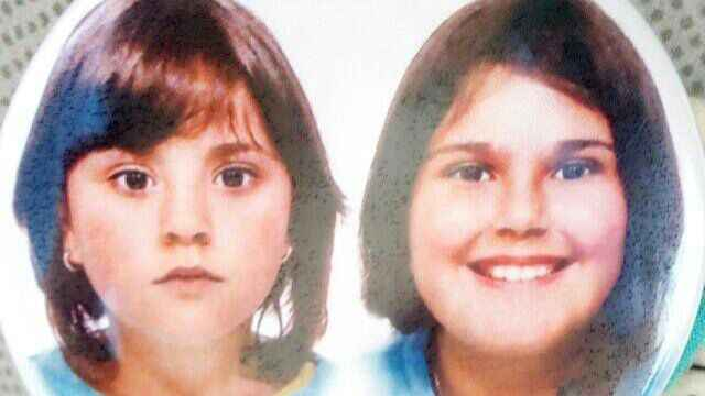 Sara y Amets fueron asesinadas por su padre.