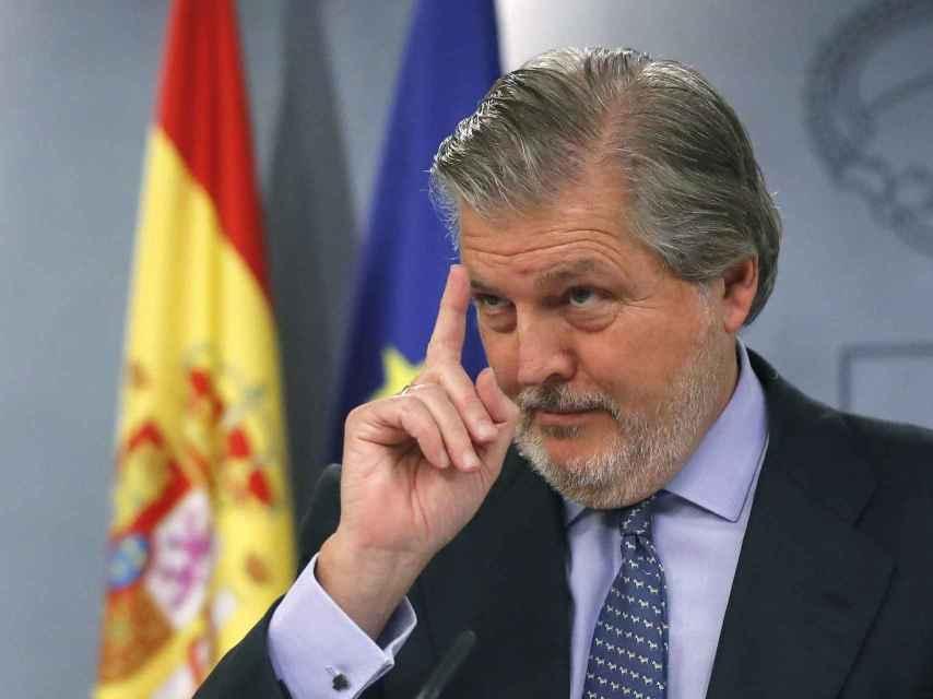 Todas las preguntas que debería contestar Méndez de Vigo.