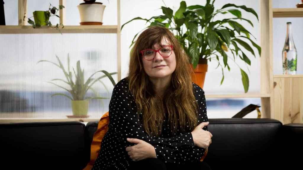 Isabel Coixet opta a 12 nominaciones a los Goya.