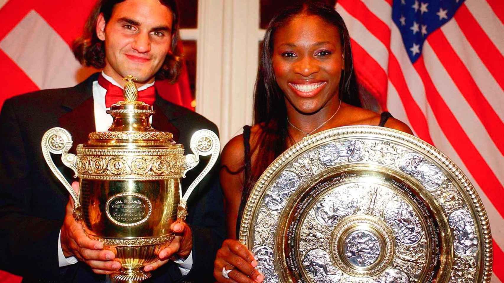 Roger Federer: sus 20 grandes y algo más en imágenes