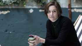 Carla Simón, directora de Verano 1993.