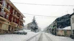 Zamora nieve sanabria 5 1