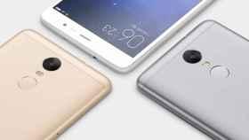 El Xiaomi Redmi Note 3 se actualiza a MIUI 9.2 con muchas novedades