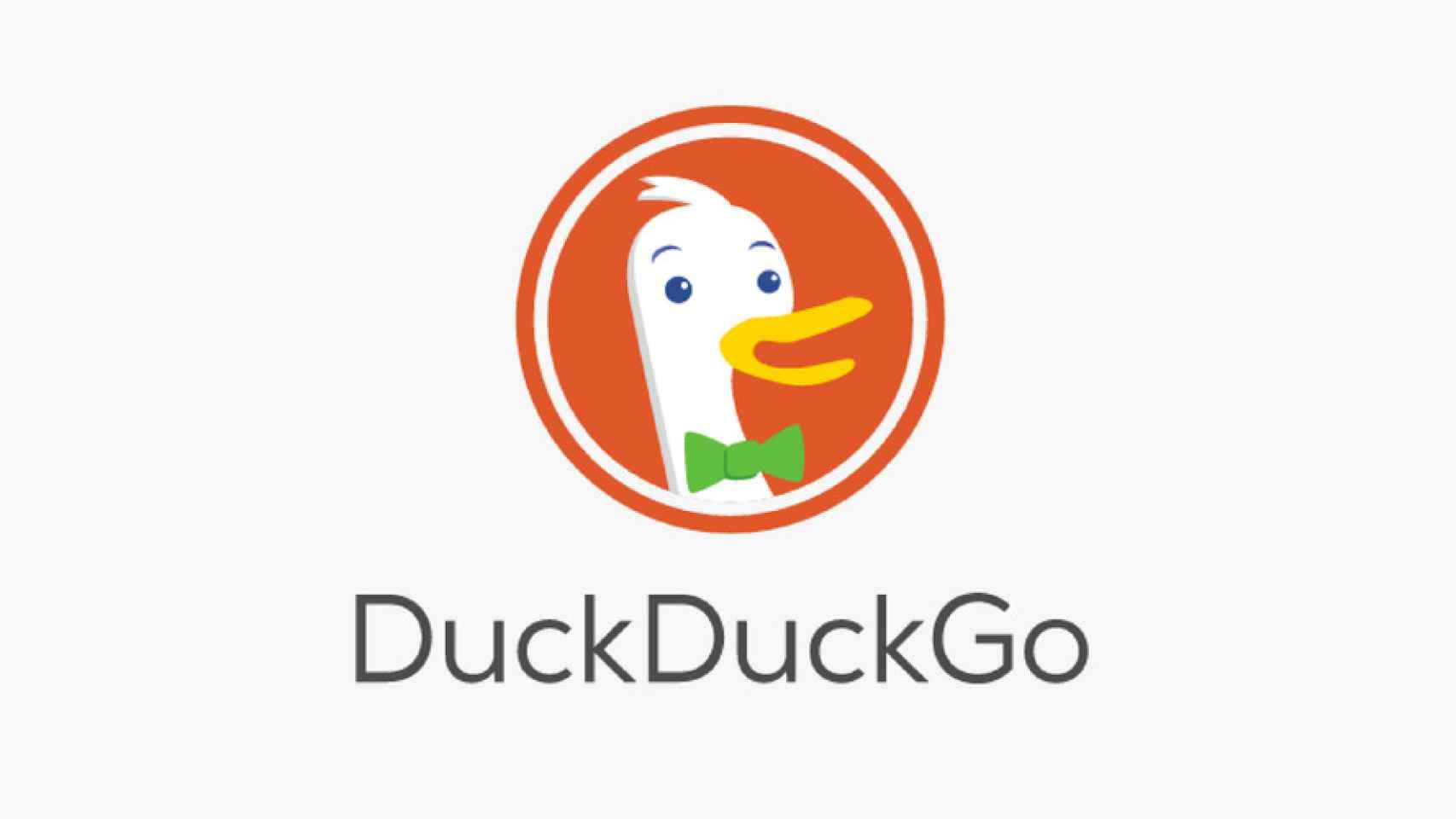 buscador web duckduckgo