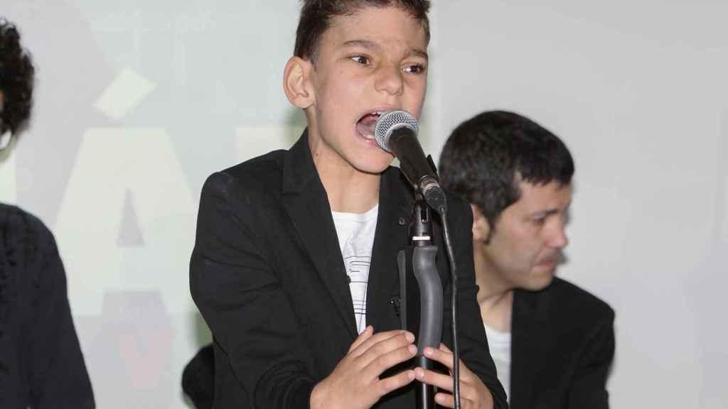 Adrián Martín en imagen de archivo.