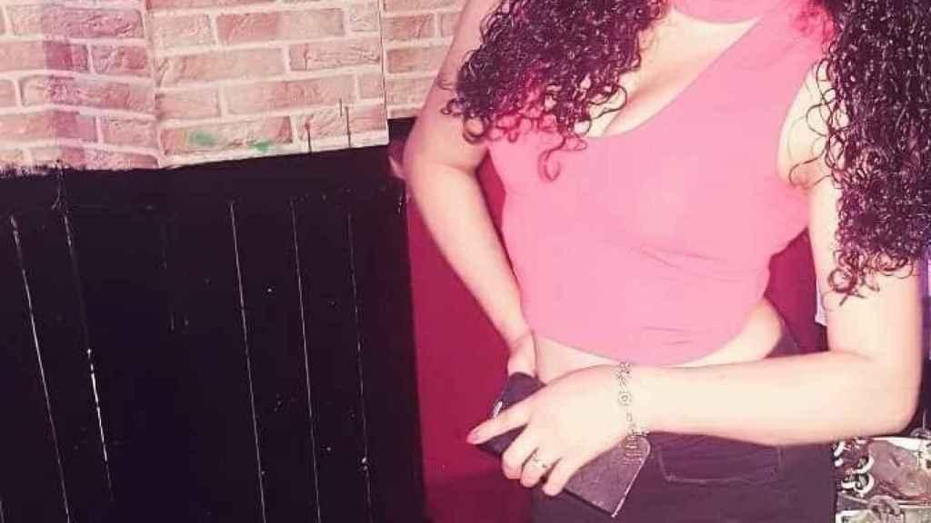 Laura Elisabeth tenía 26 años, madre soltera de un hijo de 3.