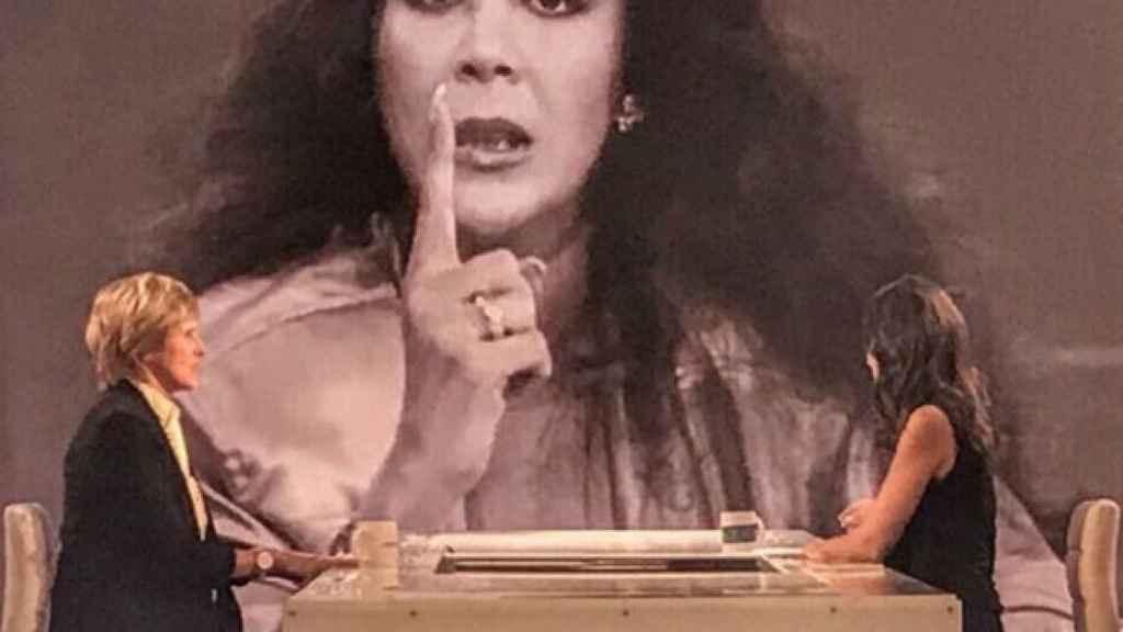Mercedes Milá da el salto a laSexta en el programa de Ana Pastor