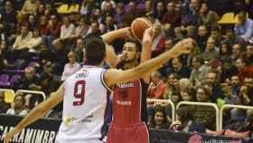 Valladolid cbcvalladolid cbclavijo baloncesto 026