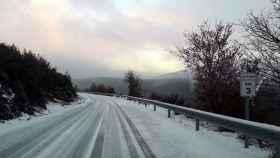 zamora sanabria carretera hermisende nieve (3)
