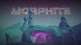 Un shooter impresionante, espacial y abierto: descarga ya Morphite