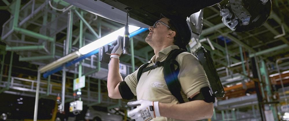 ford exoesqueleto 2