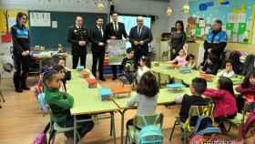 zamora junta ayuntamiento educacion vial