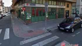 zamora calle arapiles