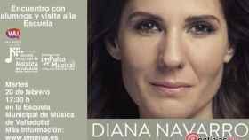 Valladolid-diana-navarro-musica-escuela-municipal