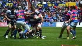 el salvador - vrac final rugby 19