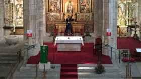 zamora vera cruz nazareno san juan 1