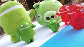 Mini Androides: Huawei P20, Razer Phone, Google Assistant, Nokia 3…