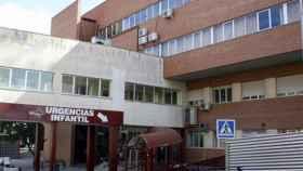 Hospital Universitario Virgen de la Arrixaca de Murcia