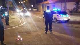 policial local alba terradillos