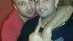 Sebastian y Cristian Sandulache son los jefes del clan rumano dedicado a la prostitución