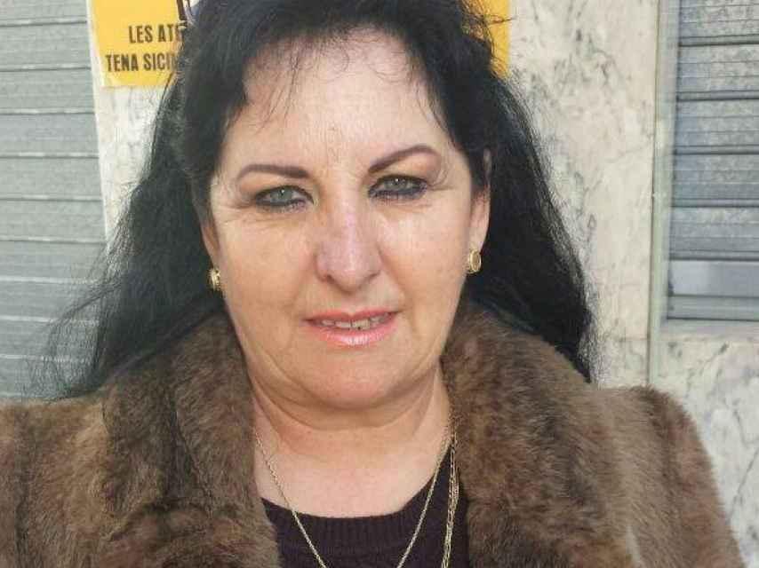 Pilar tenía cuatro hijos: dos hijos y dos hijas.