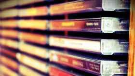 cd dvd musica