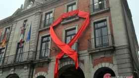 zamora ayuntamiento lazo sida (2)