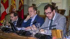Valladolid-presupuestos-aprobados-ayuntamiento-votacion