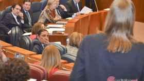 Valladolid-pleno-cortes-sesion018