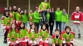 zamora hockey