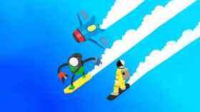 Velocidad y grandes gráficos en Power Hover: Cruise, un juego espectacular