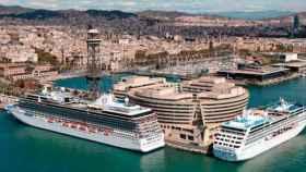 Cumbre en Miami para 'reflotar' los cruceros en Barcelona