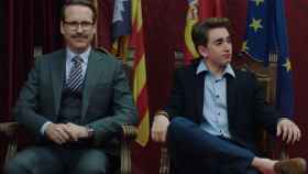 Antena 3 se ríe por fin de España en 'Cuerpo de élite'
