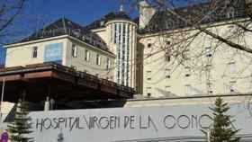 hospital_virgen_concha_zamora