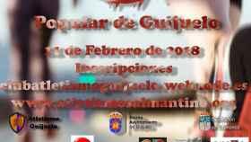 media maraton guijuelo