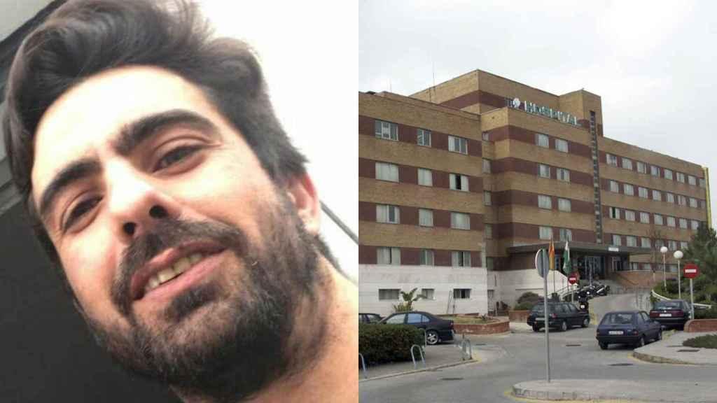 Samuel Crespo ha sido 'liberado' del hospital por 20 encapuchados