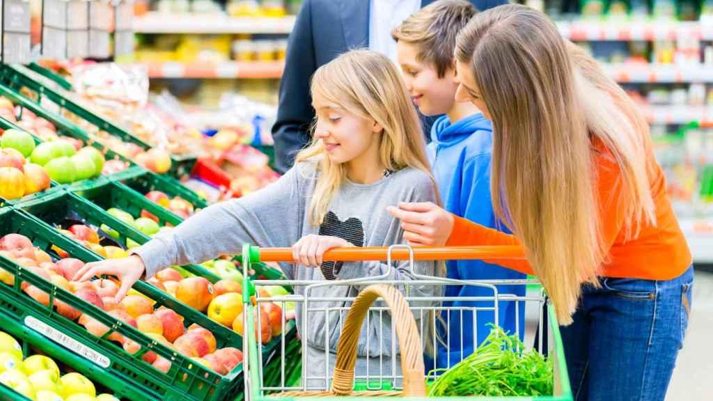 La fruta debe formar parte de cualquier dieta saludable.