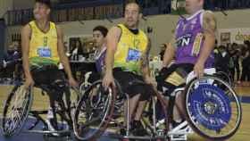 Valladolid-bsr-valladolid-malaga-baloncesto-adaptado