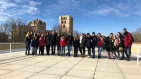 zamora consultivo visita estudiantes madrid