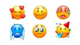 Estos son los nuevos Emojis que llegarán a tu móvil