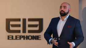 «La atención al cliente será lo más importante para nosotros», Alex Cabo, responsable de Elephone en España